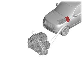 Axle/ Driveshaft Repair